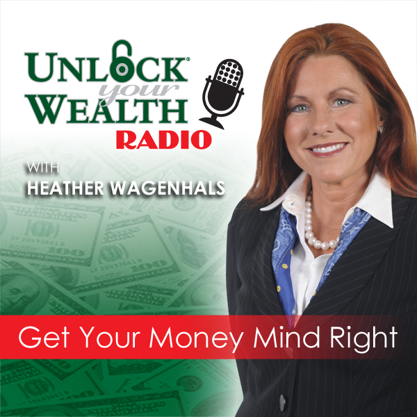 The Jiggy Jaguar Show Interviews Heather Wagenhals on How to Become a Millionaire
