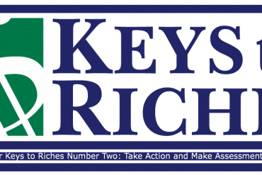 Financial Wellness Advice on Keys To Riches