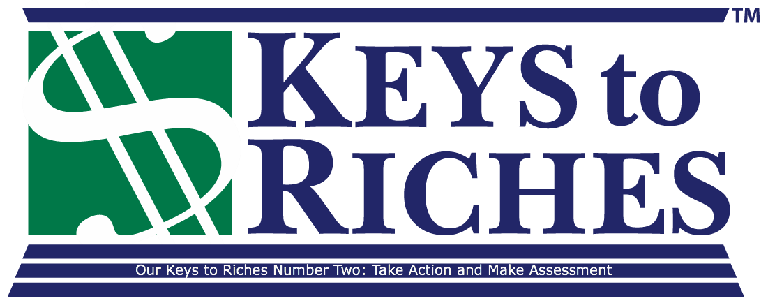 Money This Week – Our Key to Take Action and Make Assessment