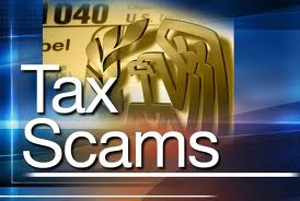IRS Warns of Phone Tax Scam