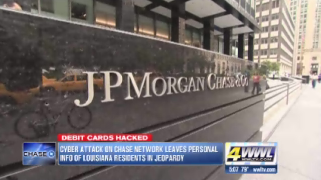 Cyber Attacks on Chase Prepaid Cash Cardholders
