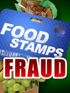 Food Stamp Scam in Florida