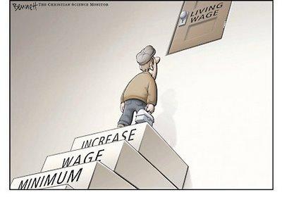 Minimum Wage Increases in 13 States Beginning Jan. 1