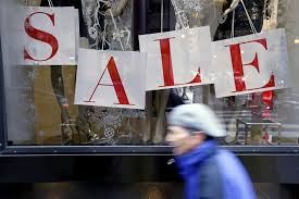 Last-Minute Holiday Efforts to Entice Shoppers to Stores and Websites