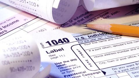 Government Shutdown Delays Tax Filing Season by 10 Days