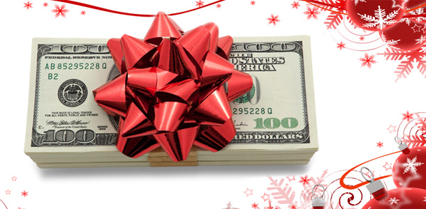 Soda Head poll on holiday spending image
