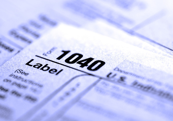 Tax Changes To Form 1040