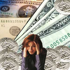How to Determine Your Level of Financial Distress