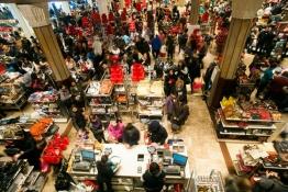 Retailers Losing Billions from Holiday Return Fraud