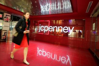 JCPenney Closing Stores and Cutting Jobs