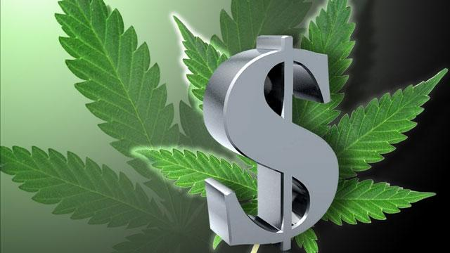 Pot Growers Could Pay Less on Taxes if Registered