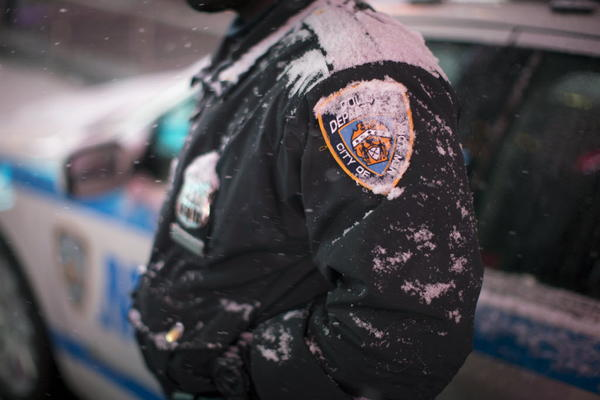 Fraud Alert: New York Cops, Firefighters in Massive 9/11 Scam