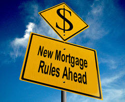 No Traps to New Mortgage Rules