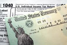Top 10 Tax Stories of 2013