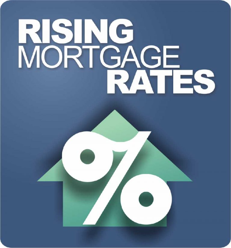 Stop Worrying Over Rising Mortgage Rates