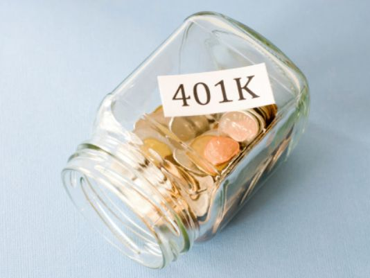 Saving for Retirement Doesn't Have to Complicated – Raise your 401(k) Contributions