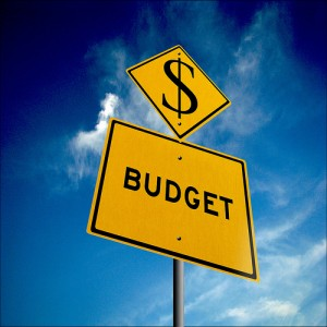 Create A Financial Budget in Less Than One Hour