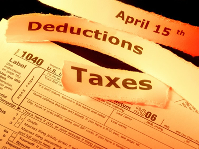 Should You Choose 'Standardized Deduction' with Less Stress or Select 'Itemized Deduction' with More Savings?