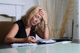 Financial Advice for Widowers