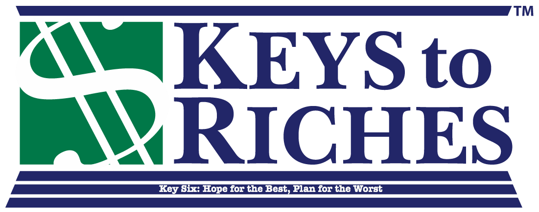 Money This Week – Our Key to Hope for the Best, Plan for the Worst