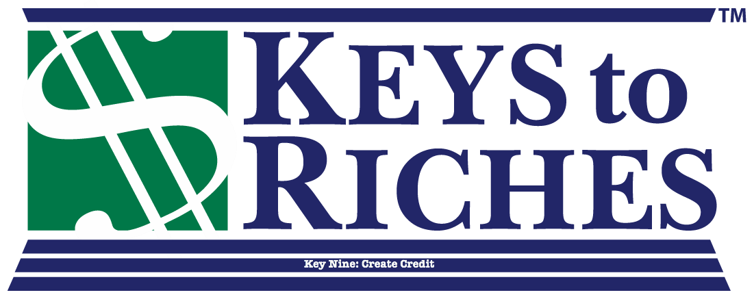Money This Week – Our Key To Create Credit