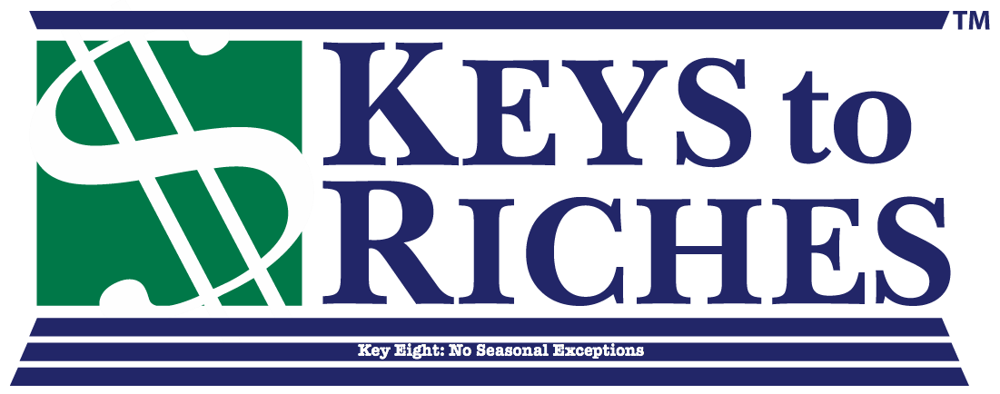 Financial Concepts on Keys To Riches
