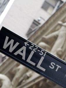 Unlock Your Wealth Radio reports investment banker charged with insider trading