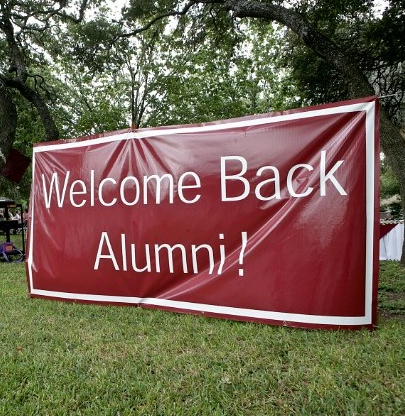 How Colleges are Targeting Rich Alumni