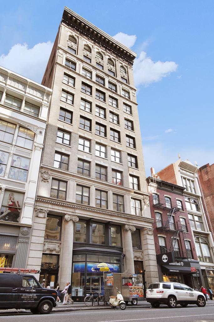 Celebrity Housing Market – Kristen Wiig's Million-Dollar Apartment for Sale