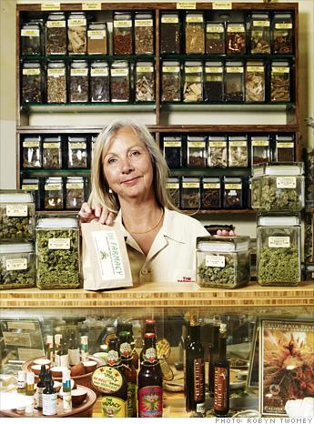 Medical Marijuana Stores Refused on Tax Breaks