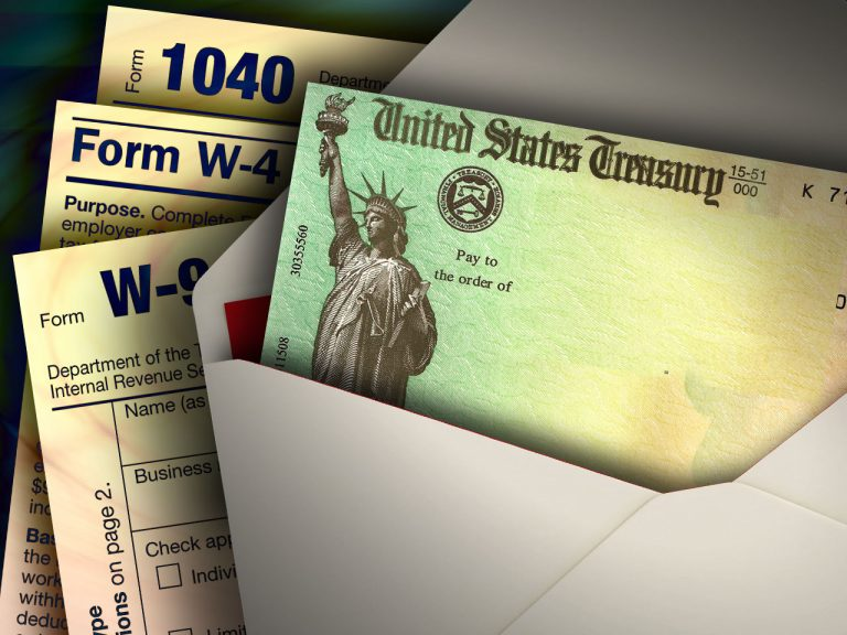 IRS Offers Tax Refund Incentive
