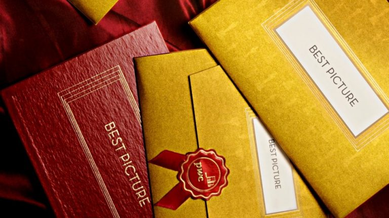 Cost of The Academy Envelopes Might (not) Surprise You