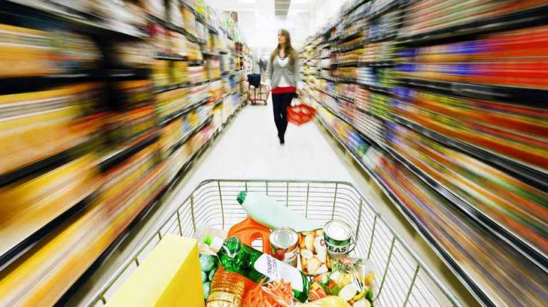 How to Avoid Supermarket Traps