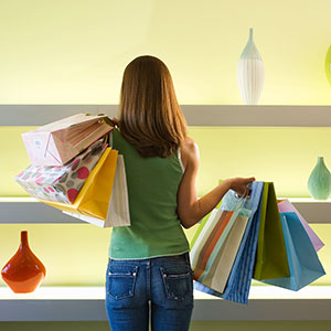 7 Ways to Overcome a Shopping Addiction