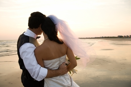 Marrying after 30? Open your heart – and wallet