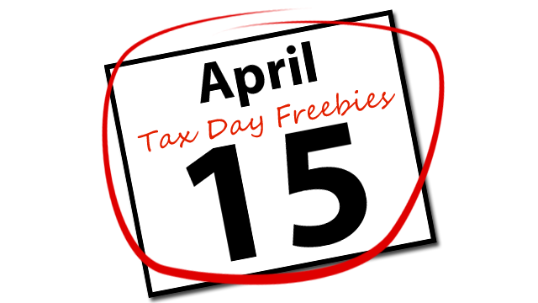 Tax Day Freebies at Arby's, Schlotzky's, McDonald's and More