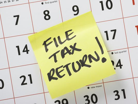 Tax Questions Answered by Experts