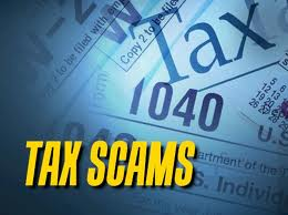 4 Ways Scammers Can Steal Your Tax Refund