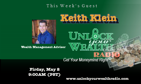 Keith Klein Offers Financial Planning Advice for Parents