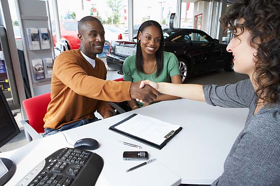 Things To Ask Before Buying A Used Car From Dealer
