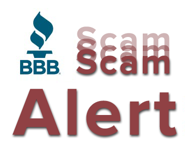 BBB Scam Alert: Targeting People Searching for Jobs