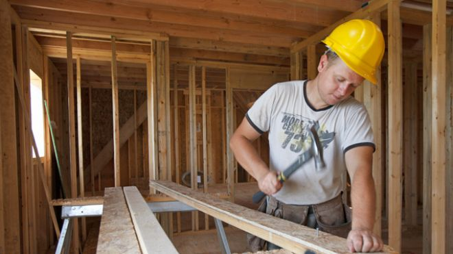 Financial Options to Build a New Home