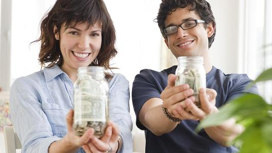 Financial Strategies for 20-Year-Olds