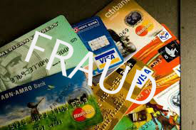 Credit and Debit Card Fraud Tops American Security Concerns