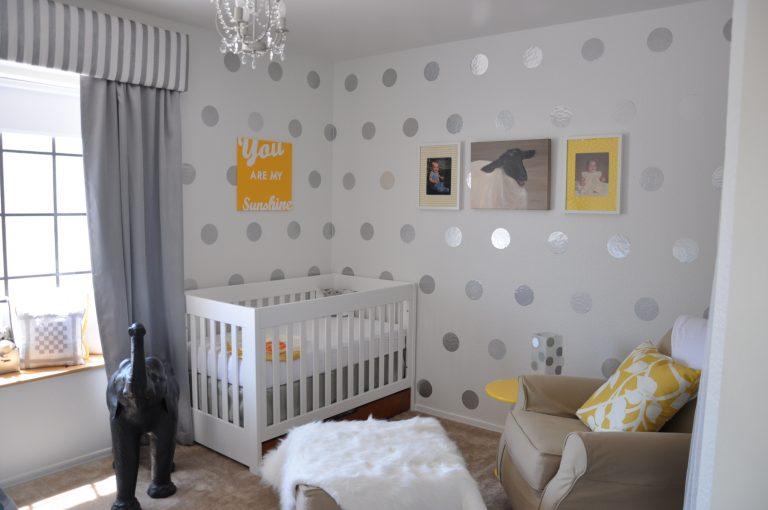 4 Ways to Set Up a Dream Nursery on a Budget