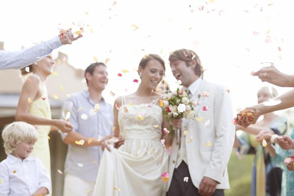 7 of The Priciest Weddings… for Guests