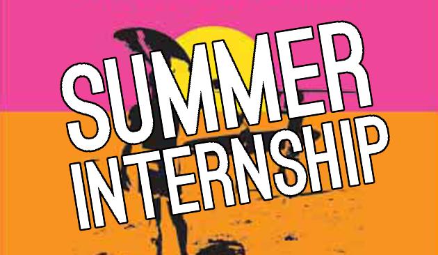 10 Benefits of a Summer Internship