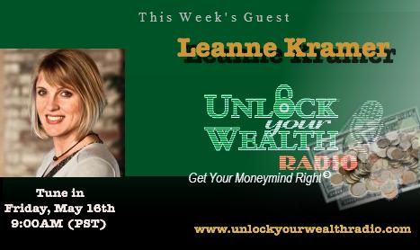 Leanne Kramer Prepares Listeners for an Extended Retirement Plan