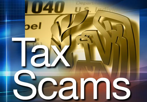 IRS Scam Continues Calling, Even After Tax-Filing Season