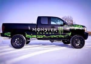 Monster Energy Drink Car Wrap Email